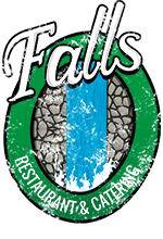 Falls Restaurant and Catering -  214 East Main Street, Trumansburg, NY - Family Owned and Operated since 1988